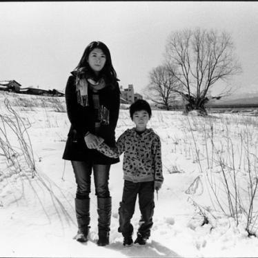 Japan: Ein Jahr nach Fukushima offizielle Reaktion unzureichend