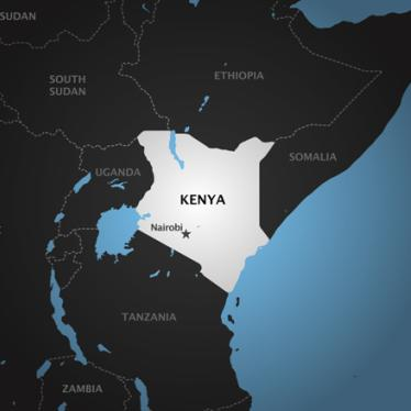 Kenya: Human Rights Priorities for the New Administration