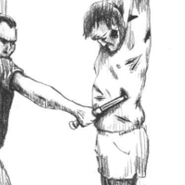 Syrie : Tortures dans les centres de détention