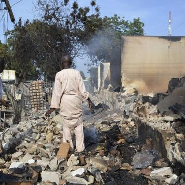Nigeria: Boko Haram Abducts Women, Recruits Children