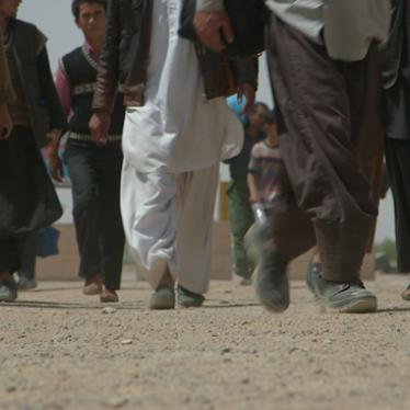 Iran: Afghan Refugees and Migrants Face Abuse