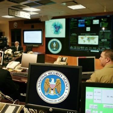 Rethinking Surveillance