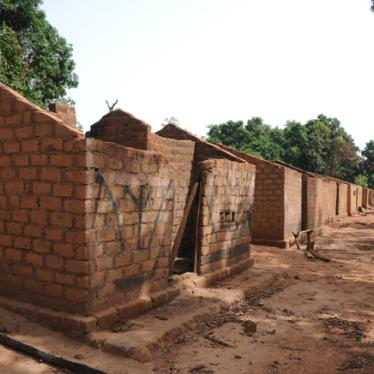 Central African Republic: Seleka Forces Kill Scores, Burn Villages