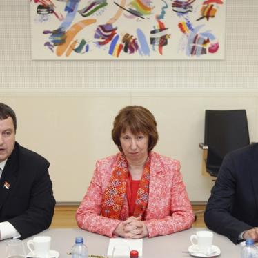 World Report 2014: Serbia
