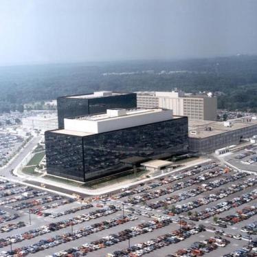 US Senate: Salvage Surveillance Reform
