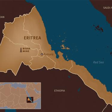 Eritrea: Mining Investors Risk Use of Forced Labor