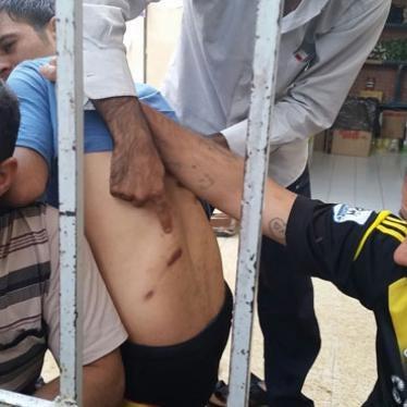 Irak : L'État islamique a exécuté des centaines de prisonniers