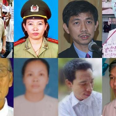 World Report 2015: Vietnam
