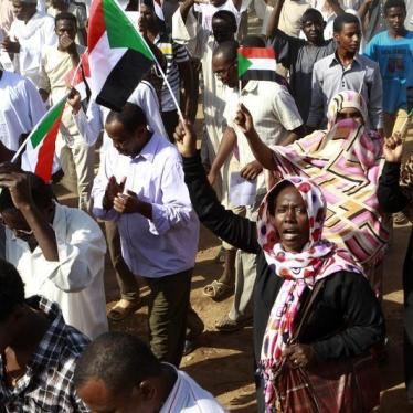 Sudan: UN Body Should Press for Inquiry