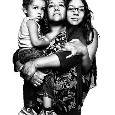 EE. UU.: Familias desintegradas debido a deportaciones por drogas