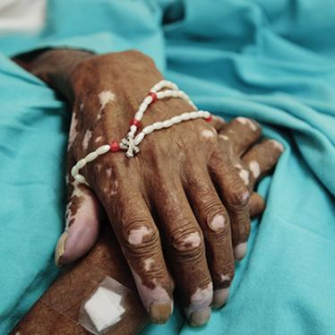 Human Rights Watch Calls for Better Protections for the Rights of Older People