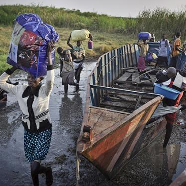 Südsudan: Massaker, Morde, Plünderungen