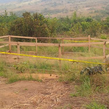 2 Years On, DR Congo Mass Grave Still a Mystery