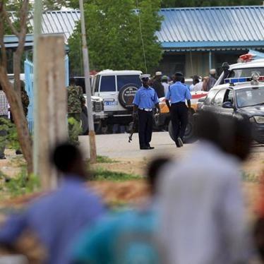 Upsurge in attacks threaten to suppress vote