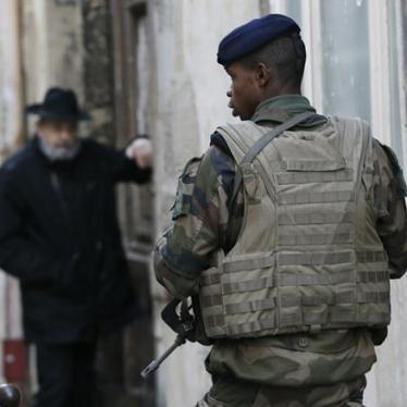 في 2015 لا ينبغي بقاء معاداة السامية كواقع في أوروبا