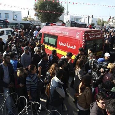 تونس ـ هجوم مميت على روّاد متحف