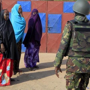 Kenia: Brutal ataque en Garissa deja al menos 147 muertos