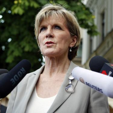 Why Is Julie Bishop Meeting Duterte in the Birthplace of His Infamous Death Squads?