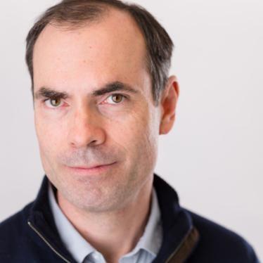 Michael Garcia Bochenek