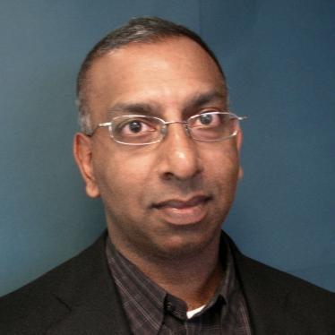 Arvind Ganesan