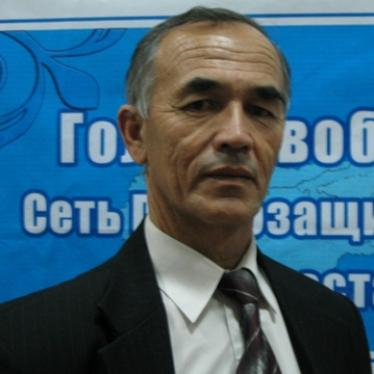 Kyrgyzstan: Travesty of Justice for Rights Defender