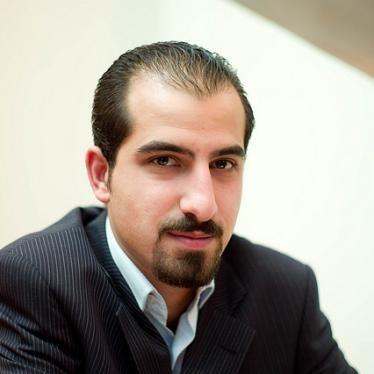 Siria: Se teme por la vida de defensor de la libertad de expresión