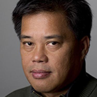 Carlos H. Conde