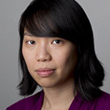 Cynthia M. Wong