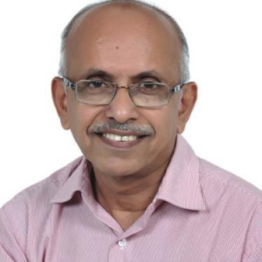 Dr. M. R. Rajagopal, India