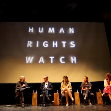 "300 Guests Come Together for Screening and Discussion of ""The Invisible War"" in Santa Monica"