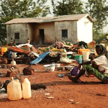 Dispatches: From Despair to Hope in Central African Republic