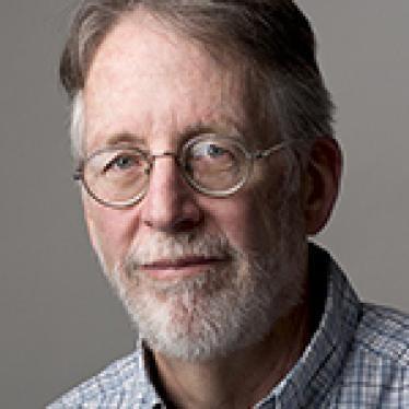 Joe Stork