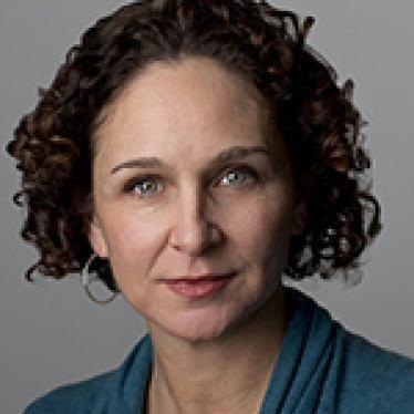 Laura Pitter