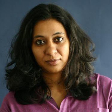 Meenakshi Ganguly
