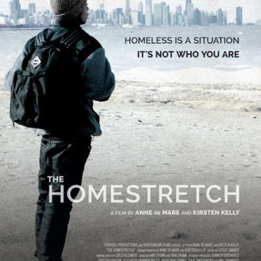 Film Club Screening of the Homestretch