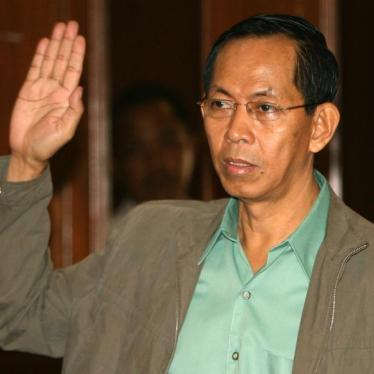 Dispatches: Palparan Arrest End of Aquino Apathy on Philippines Impunity?