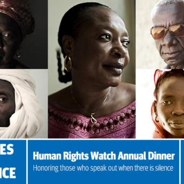 Voices For Justice Dinner Tickets Available Online Here