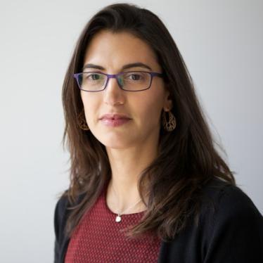 Sarah Margon