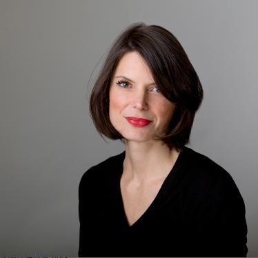 Miriam Mahlow