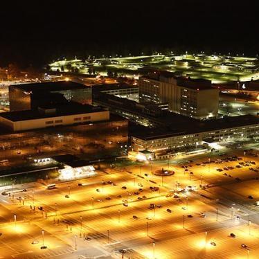 USA: Überwachung gefährdet Journalismus, Recht und Demokratie
