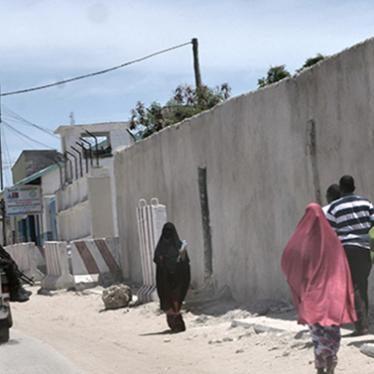 UN: Sexual Violence a 'Tactic of War'