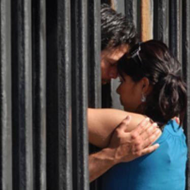 La verdad detrás de las cifras de deportación de EE.UU.