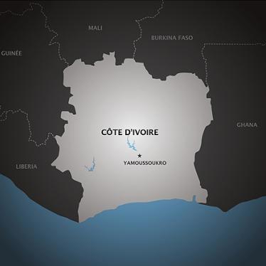 Côte d'Ivoire : Extorsion aux mains des forces de sécurité