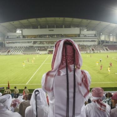 FIFA Replays Its Mistakes in Qatar As Human Cost of the 2022 World Cup Climbs Higher