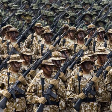 México: Los militares deben responder por sus abusos