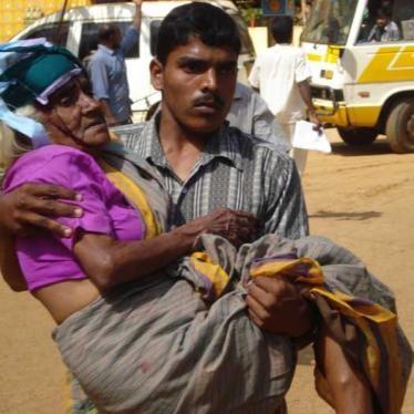 Sri Lanka: Avoid a Postwar Witch Hunt