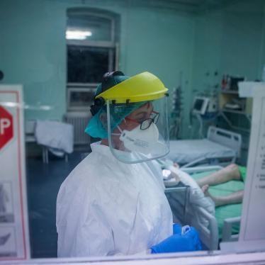 közös kezelés kórházakban