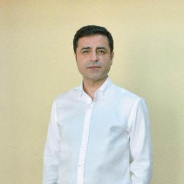 Selahattin Demirtaş, former co-chair of the opposition Peoples' Democratic Party (HDP), has been held in Edirne F-type Prison since November 4, 2016.