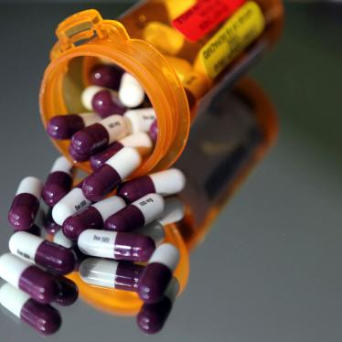 File photo showing pharmaceuticals.