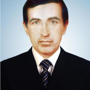 Узбекистан: Активист освобожден после 21 года